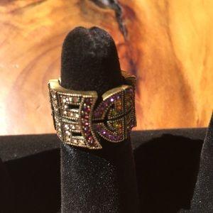 Jewelry - Heidi Daus Ring